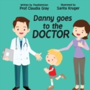 Danny goes to the Doctor - Book