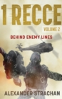1 Recce, volume 2 : Behind Enemy Lines - eBook