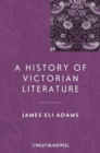 A History of Victorian Literature - Book