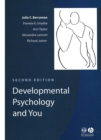 Developmental Psychology and You - Book