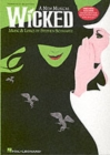 Wicked - Piano/Vocal Selections - Book