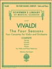 The Four Seasons - Complete Edition - Book