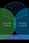 Scientific Writing = Thinking in Words - eBook