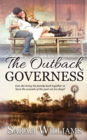 The Outback Governess - Book