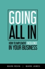 Going All In : How to implement Excellence in your business - Book