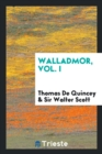 Walladmor, Vol. I - Book