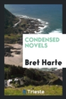 Condensed Novels - Book