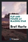 Flip and Found at Blazing Star - Book