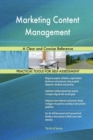 Marketing Content Management : A Clear and Concise Reference - Book
