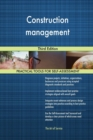 Construction Management : Third Edition - Book