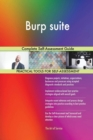 Burp Suite : Complete Self-Assessment Guide - Book