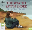 The Way to Sattin Shore - Book