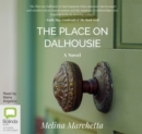 The Place on Dalhousie - Book