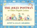 The Jolly Postman or Other People's Letters - Book