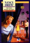 The Teen Model Mystery - Book
