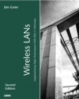 Wireless LANs - Book