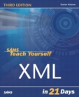 Sams Teach Yourself XML in 21 Days - Book