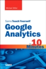 Sams Teach Yourself Google Analytics in 10 Minutes - Book