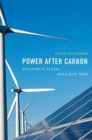 Power after Carbon : Building a Clean, Resilient Grid - Book