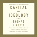 Capital and Ideology - eAudiobook