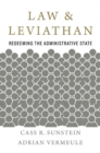 Law and Leviathan - eBook