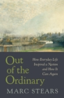 Out of the Ordinary - eBook