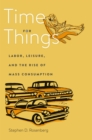 Time for Things - eBook