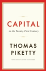 Capital in the Twenty-First Century - eBook