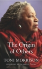The Origin of Others - Book
