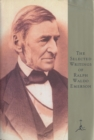 Selected Writings of Ralph Waldo Emerson - eBook