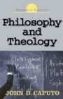 Philosophy and Theology - Book