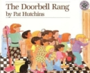 Llaman a la puerta : The Doorbell Rang (Spanish edition) - Book
