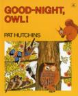 Good-Night, Owl! - Book