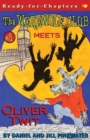 The Werewolf Club Meets Oliver Twit - Book