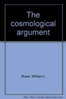 The Cosmological Argument - Book