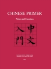 Chinese Primer : Notes and Exercises (GR) - Book