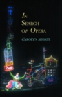 In Search of Opera - Book