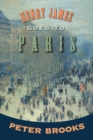 Henry James Goes to Paris - Book