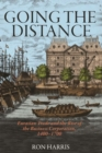 Going the Distance : Eurasian Trade and the Rise of the Business Corporation, 1400-1700 - Book