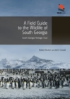 A Field Guide to the Wildlife of South Georgia - Book
