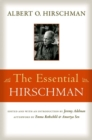 The Essential Hirschman - Book