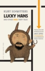 Lucky Hans and Other Merz Fairy Tales - Book