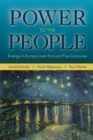 Power to the People : Energy in Europe over the Last Five Centuries - Book