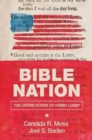 Bible Nation : The United States of Hobby Lobby - Book