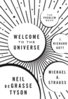 Welcome to the Universe : The Problem Book - Book