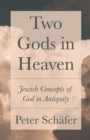 Two Gods in Heaven : Jewish Concepts of God in Antiquity - Book
