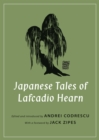 Japanese Tales of Lafcadio Hearn - eBook