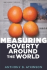 Measuring Poverty around the World - Book
