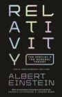 Relativity : The Special and the General Theory - 100th Anniversary Edition - Book