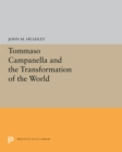 Tommaso Campanella and the Transformation of the World - eBook